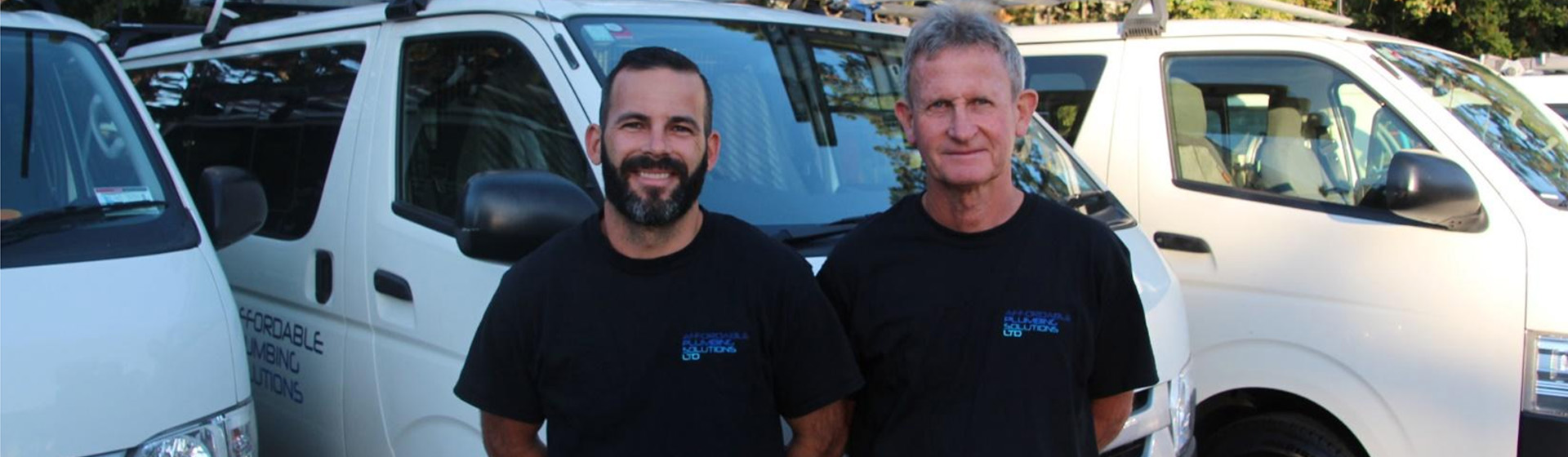 registered master plumbers northshore